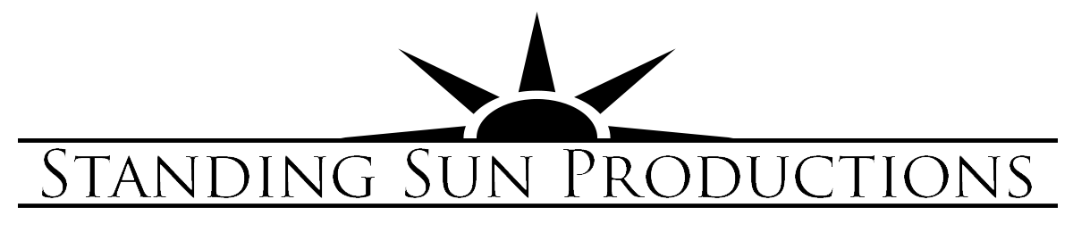 Standing Sun Productions company logo