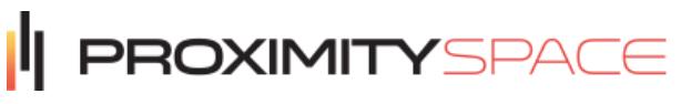 Proximity Space Logo