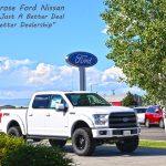 Montrose Ford Nissan