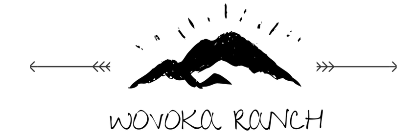 Wovoka Ranch Logo