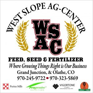 West Slope Ag-Center Logo