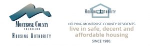 Montrose Housing Authority Logo