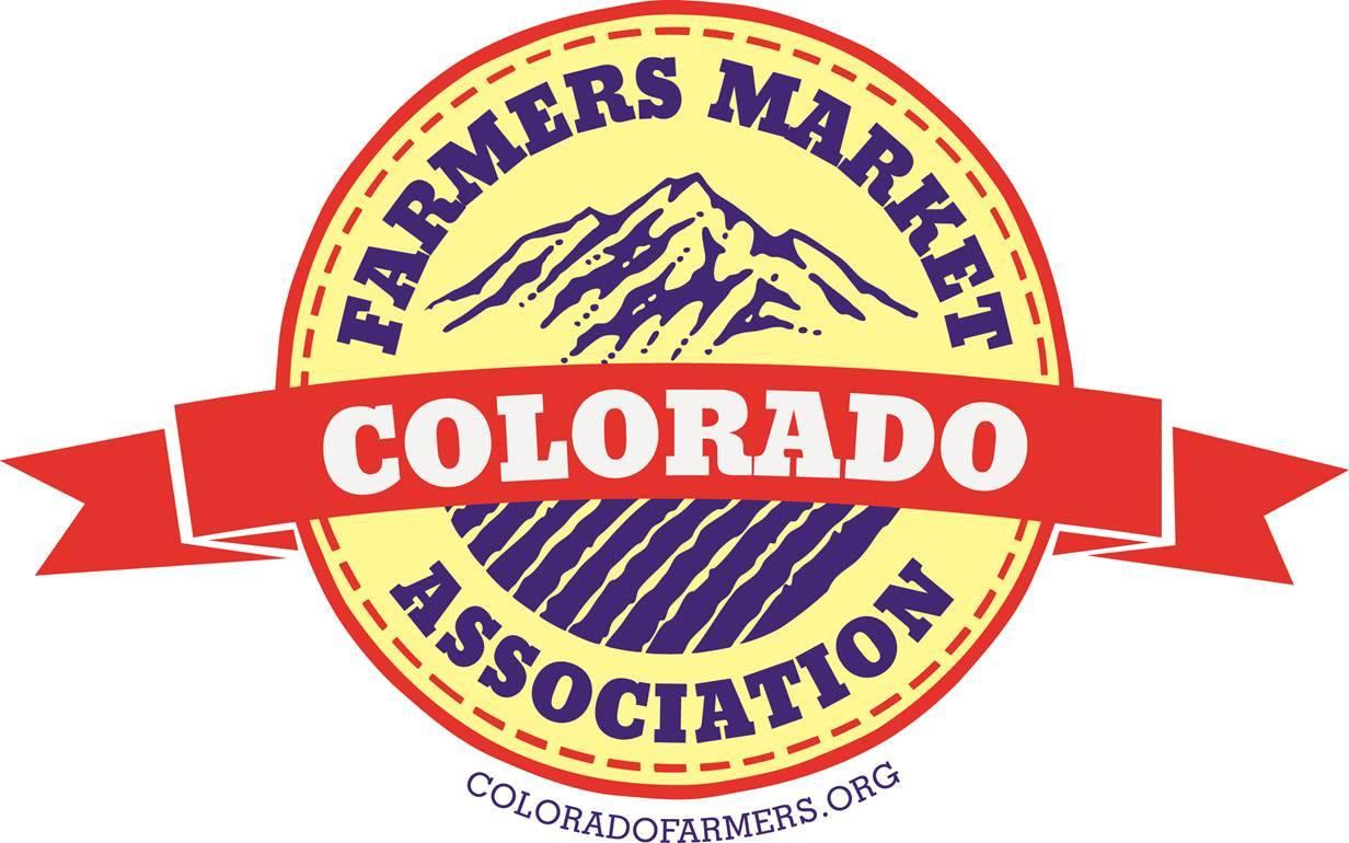 Colorado Farmers Market Logo