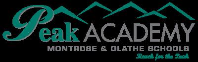 Peak Virtual Academy Logo