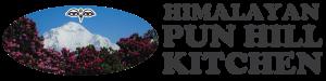 Himalayan Pun Hill Logo