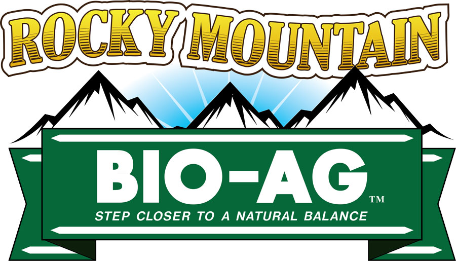 Rocky Mountain BioAg™ Logo