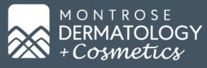 Montrose Dermatology Logo