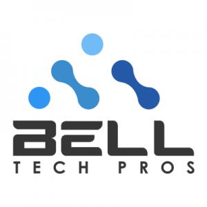 Bell Tech Pros Logo