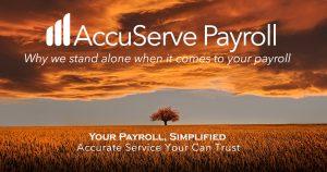 AccuServe Payroll