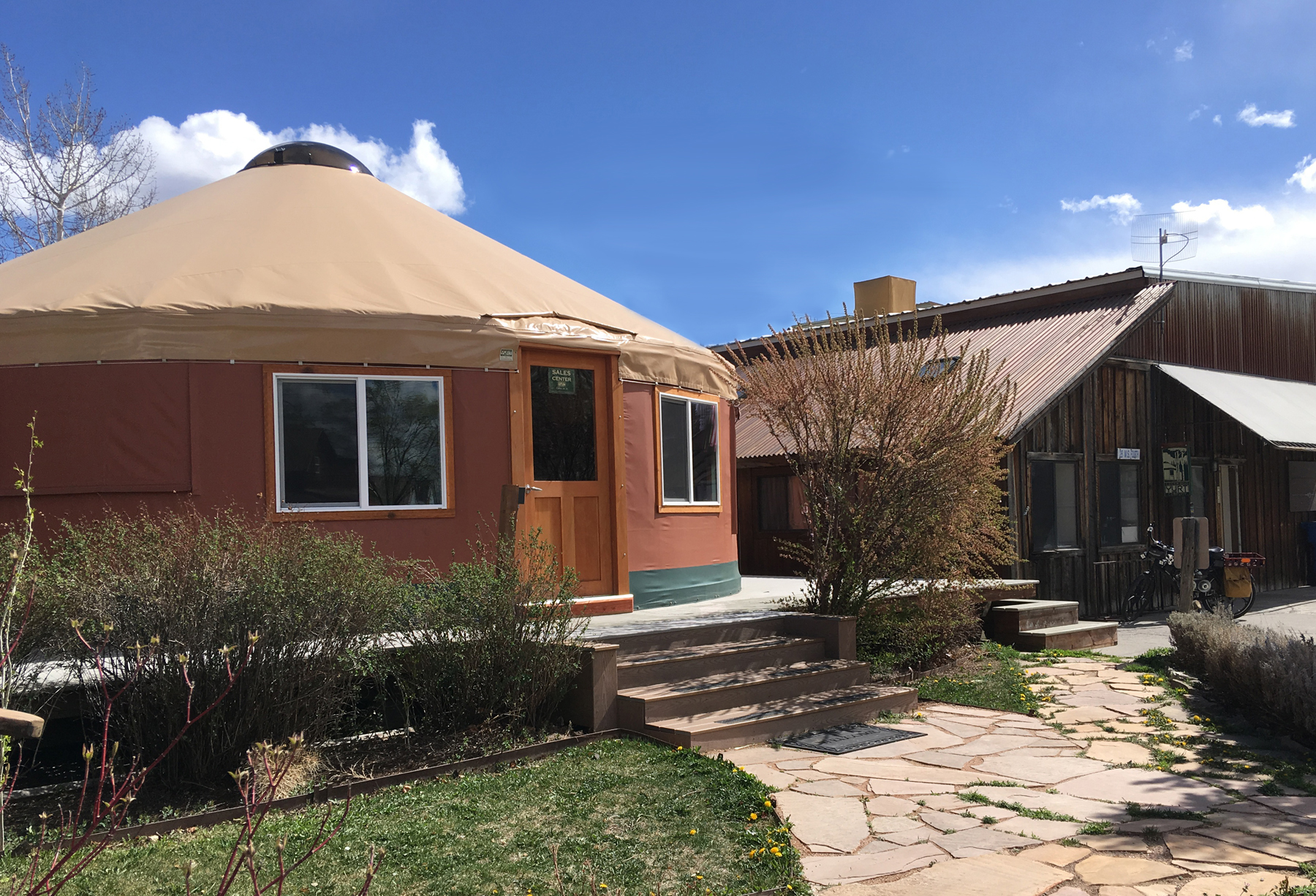 Colorado Yurt Company Montrose Virtual Chamber Of Commerce Find state of co homes_description_types_10_plu at the best price. colorado yurt company montrose
