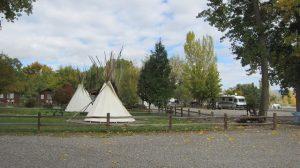 Riverbend RV Park & Cabins