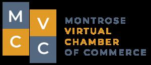 Montrose Virtual Chamber of Commerce Logo