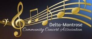 Delta Montrose Community Concert Association
